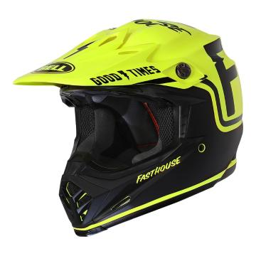 Bell Moto-9 Limited Edition Fasthouse Helmet