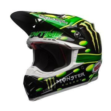 Bell Moto-9 Flex Monster Energy MC Helmet