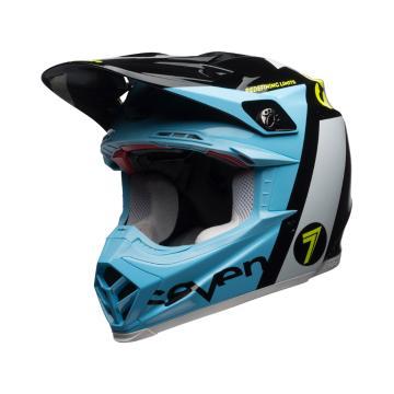 Bell Moto-9 Flex Seven Flight Helmet