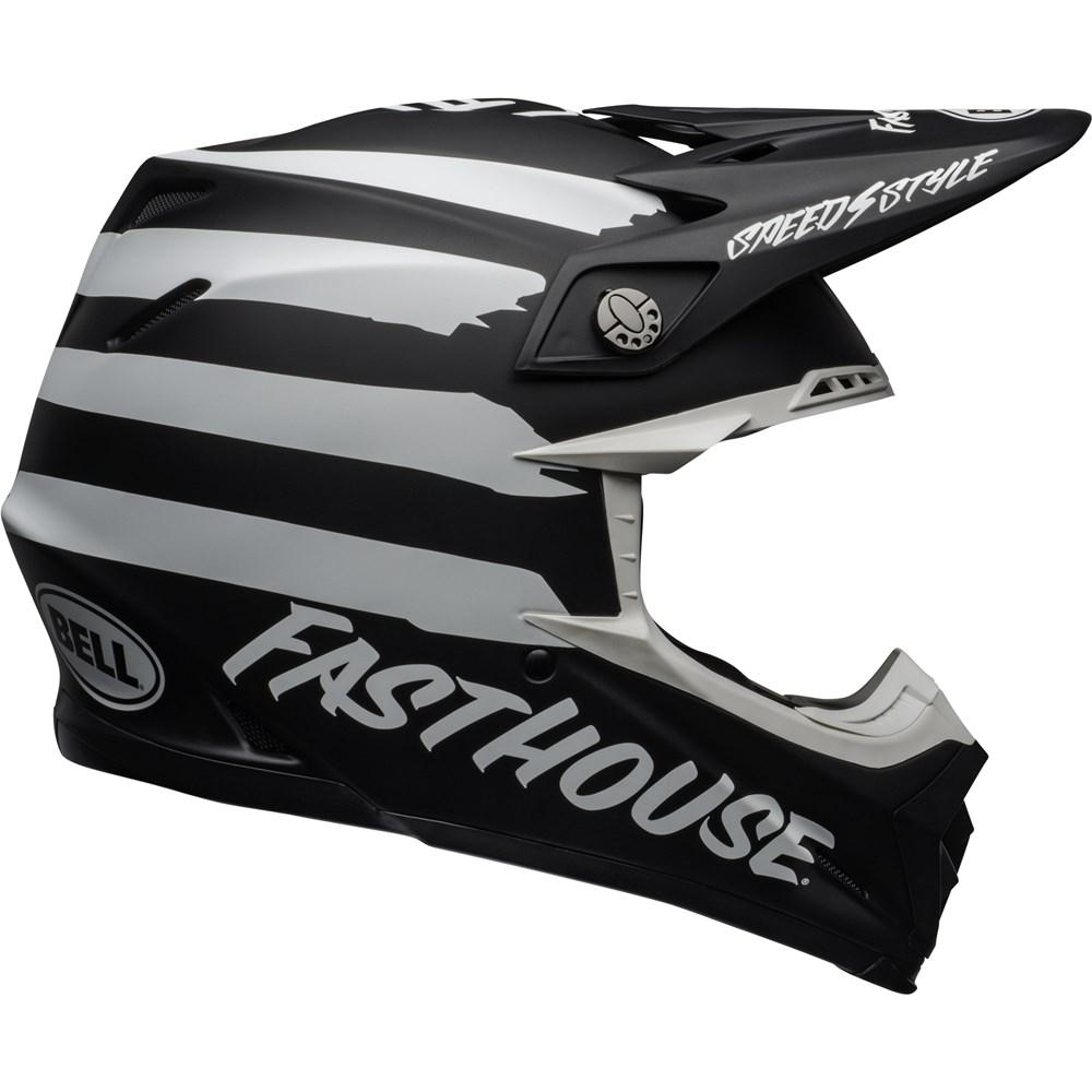 Moto-9 Mips Fasthouse Signia Helmet
