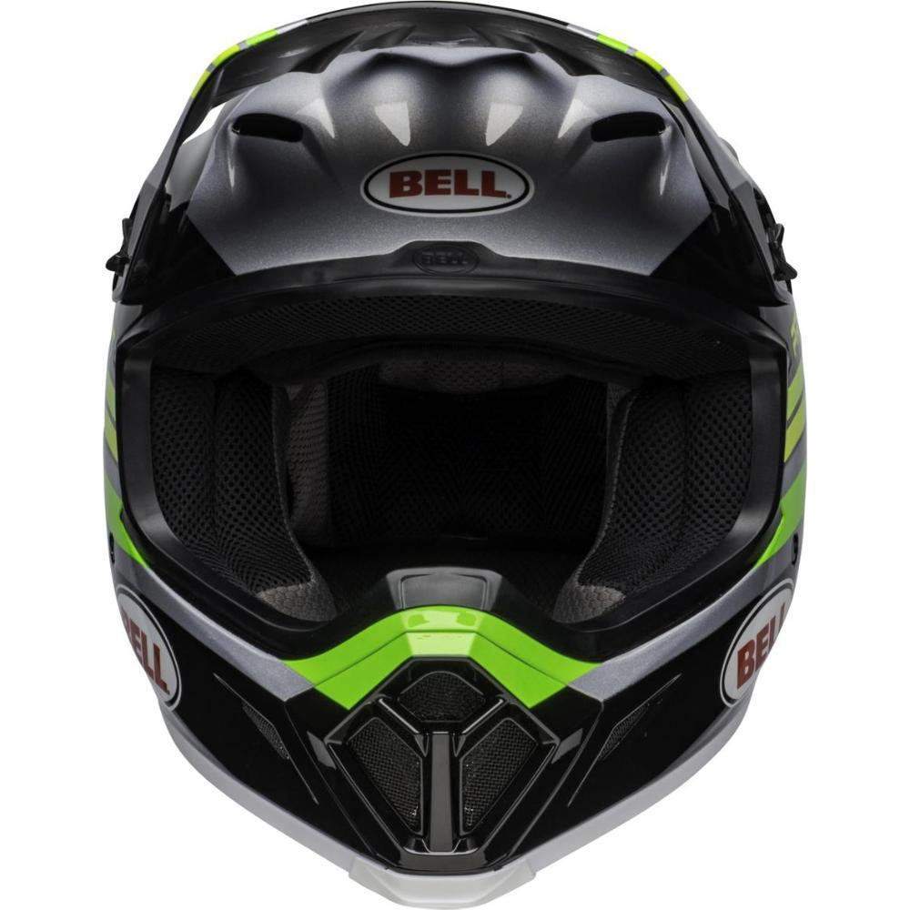 MX-9 Mips PC Helmet
