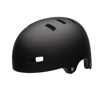 Bell 2018 Span Youth Helmet - Matte Black
