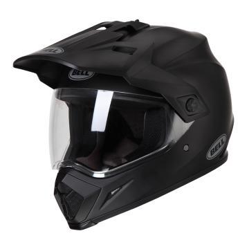 Bell MX-9 Adventure Solid Helmet - ECE