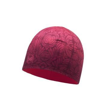 Buff Microfiber & Polar Hat
