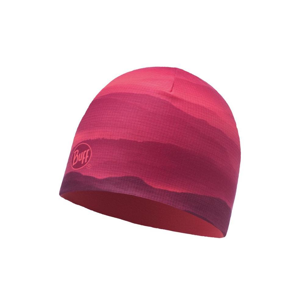 Microfiber Reversible Hat