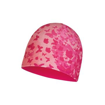 Buff Micro & Polar Hat Junior - Butterfly Pink