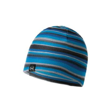 Buff Polar Hat Junior - Slide Blue