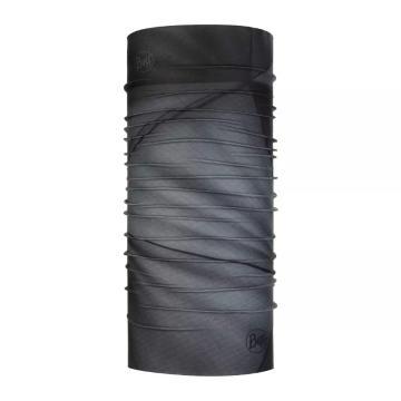 Buff Coolnet Solid - Vivid Grey