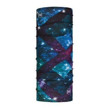 Buff Jr Original - Cosmic Nebula Night Blue