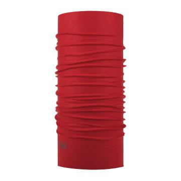 Buff Original - Solid Red