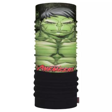 Buff Jr Polar Marvel Hulk  - Black