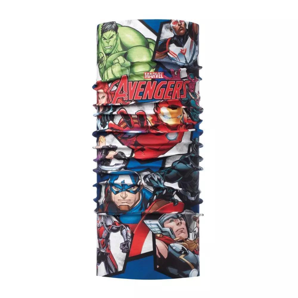 Jr Original Marvel Avengers Time