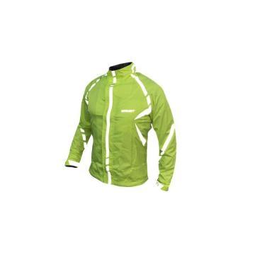 Braveit 2019 Commuter Waterproof Jacket - Fluro