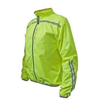 Braveit 2019 Microlite Jacket - Fluro S - Fluro