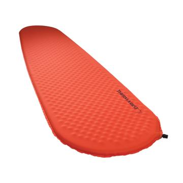 Thermarest Sleeping Mat Poppy Regular - Prolite