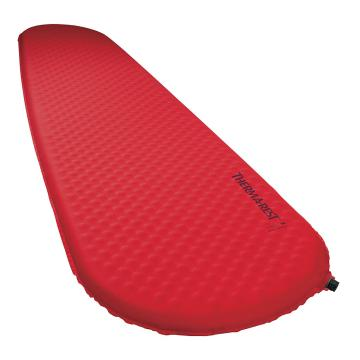 Thermarest Prolite Plus Sleeping Pad - Cayenne