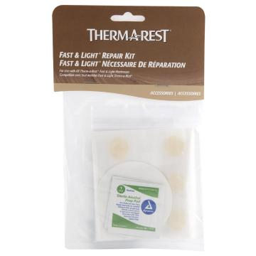 Thermarest Fast n Light Instant Field Repair Kit