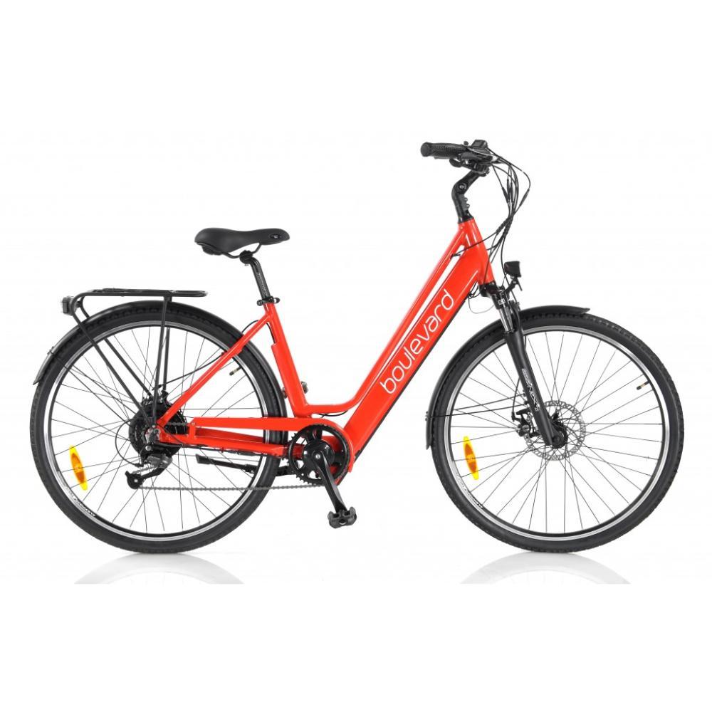 2019 City E-Bike