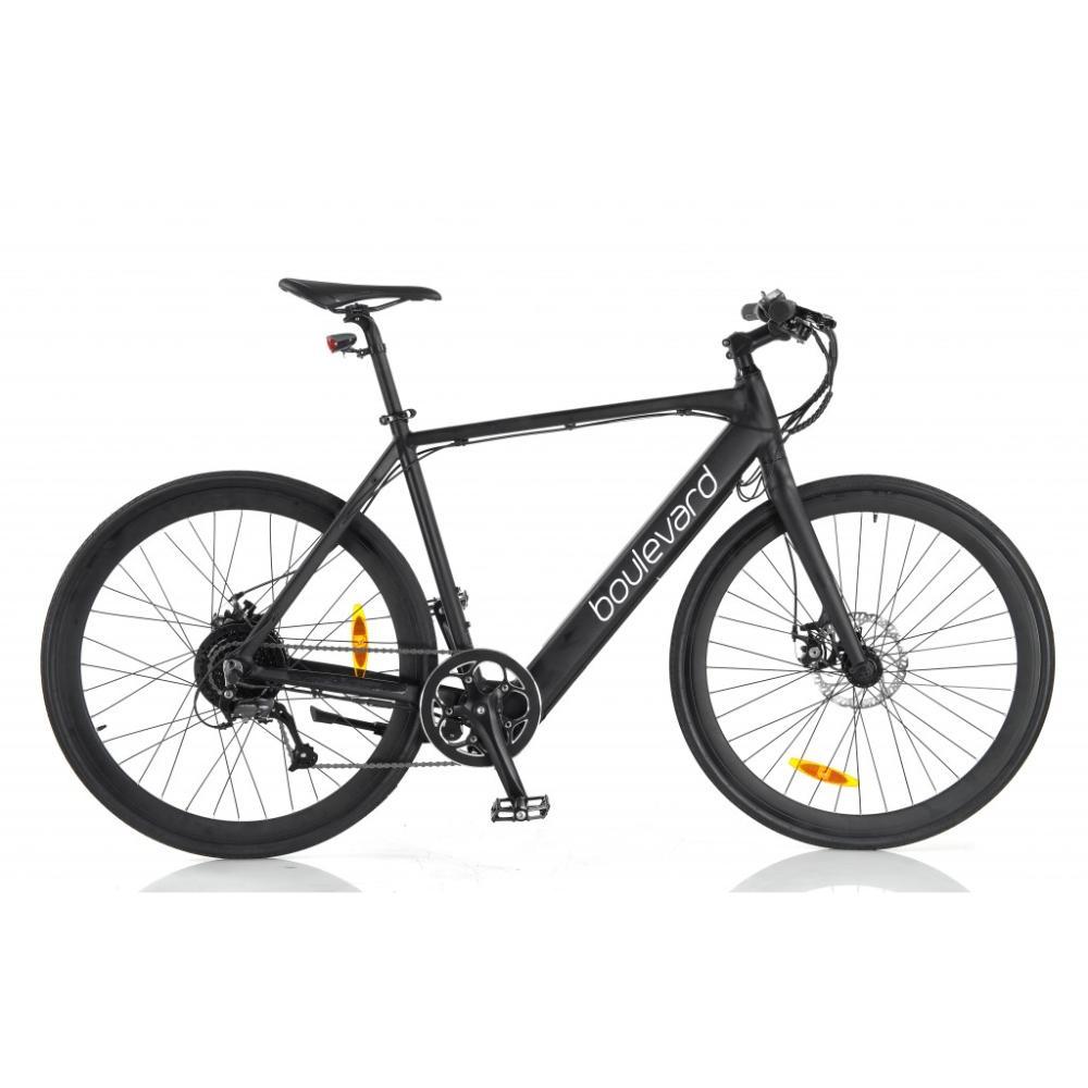 2019 Road E-Bike