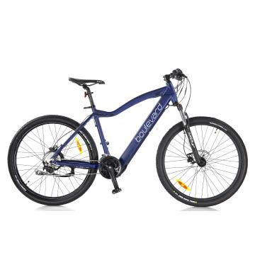 Boulevard E-Bikes 2019 Trail E-Bike