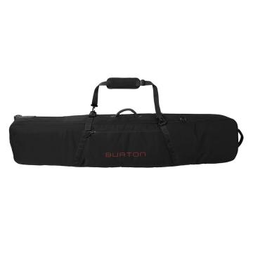 Burton 2019 Wheelie Gig Bag - True Black