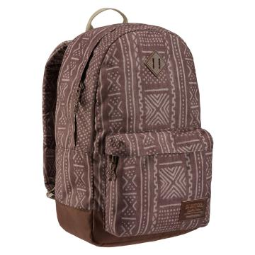 Burton 2018 Big Kettle Backpack - 26L - Painted Ikat Print