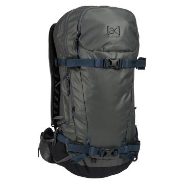 Burton   Incline 20L Backpack - Faded Coated Ripstop