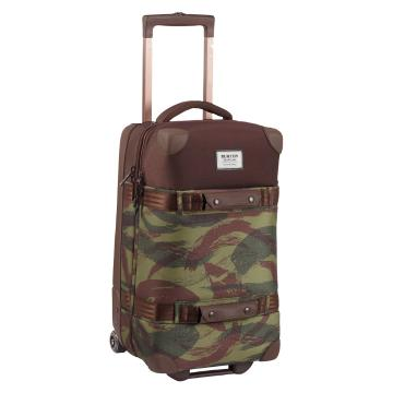 Burton 2018 Wheelie Flight Deck Travel Bag - 40L