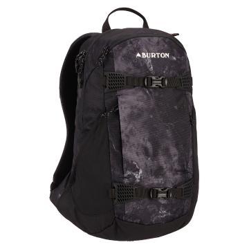 Burton Day Hiker - True Blk/Heather Buffalo