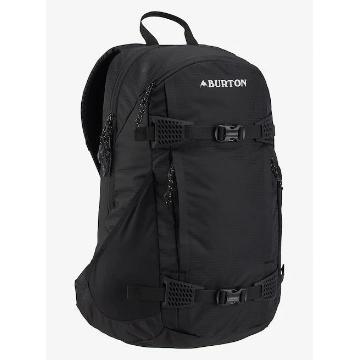 Burton Day Hiker 25L - Shade Heather - True Black Ripstop