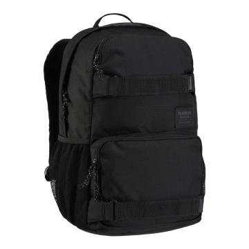 Burton Treble Yell Backpack - 21L - True Black