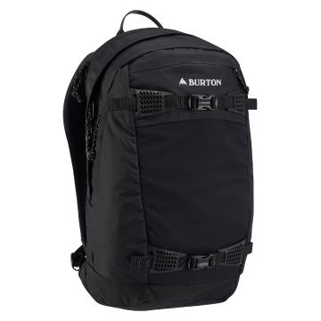 Burton 2018 Day Hiker Pack - 28L - True Black Ripstop