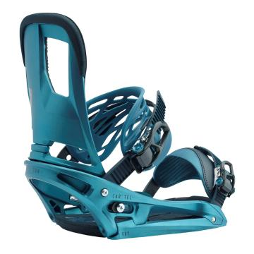 Burton 2018 Men's Cartel EST Bindings