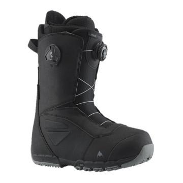 Burton 2019 Men's Ruler Boa Boots - Black
