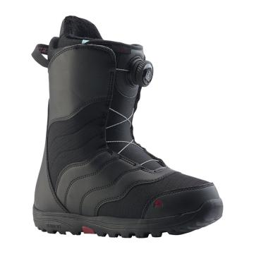 Burton 2019 Womens Mint Boa Boots - Black