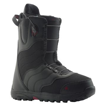 Burton 2019 Womens Mint Boots - Black