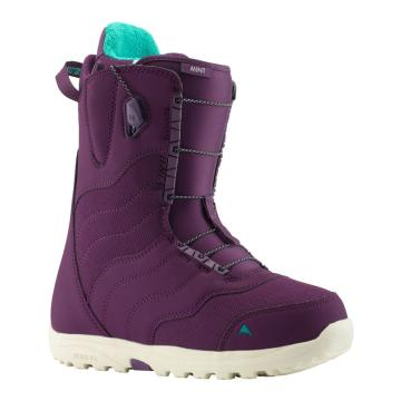 Burton 2019 Womens Mint Boots - Purps