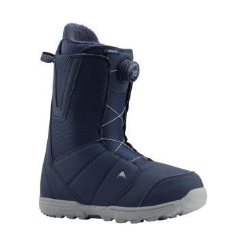 Burton 2020 Men's Moto Boa Snowboard Boots - Blue