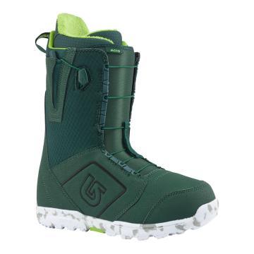Burton 2018 Men's Moto Snowboard Boots - Green