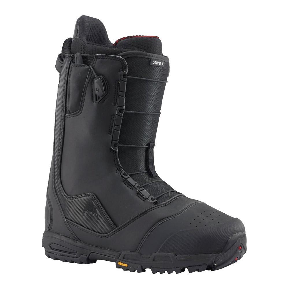 2018 Men's Driver X Snowboard Boots