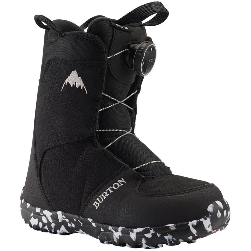 2020 Youth Grom Boa Boots