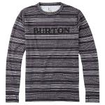 Burton 2016 Men's Midweight Crew Baselayer