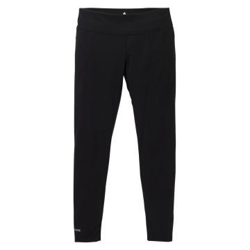Burton Women's Midweight Pants - True Black