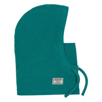 Burton Men's Burke Hood - GREEN-BLUE SLATE