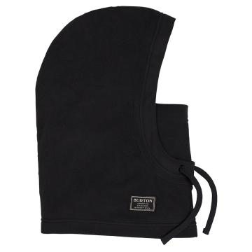 Burton Men's Burke Hood - True Black