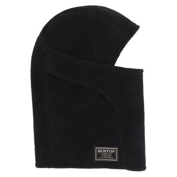 Burton Men's Ember Fleece Balaclava - True Black