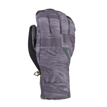 Burton Mens Prospect Underglove - Faded Worn Tiger