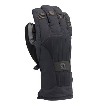 Burton Mens Support Glove - True Black