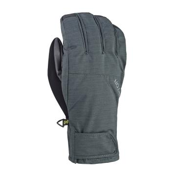Burton Men's Prospect Undergloves - True Black