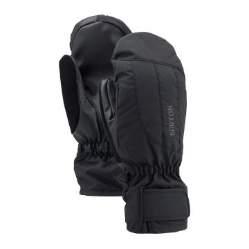 Burton 2018 Women's Profile Snow Undermitt - True Black